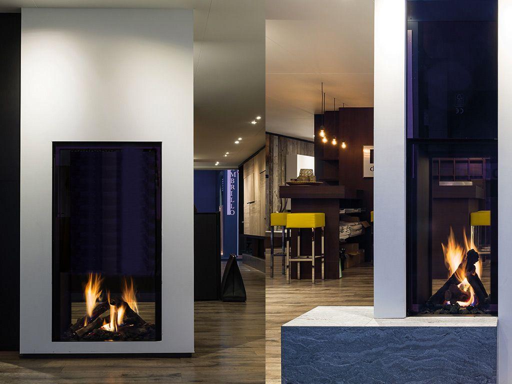 chemine gaz naturel free chemine centrale au gaz dans une ancienne bergerie with chemine gaz. Black Bedroom Furniture Sets. Home Design Ideas