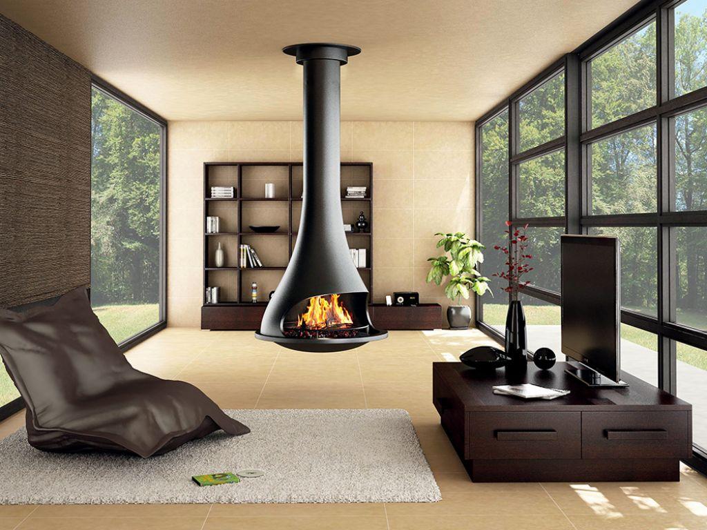 → atre design var cheminées - poêles - inserts - cheminées