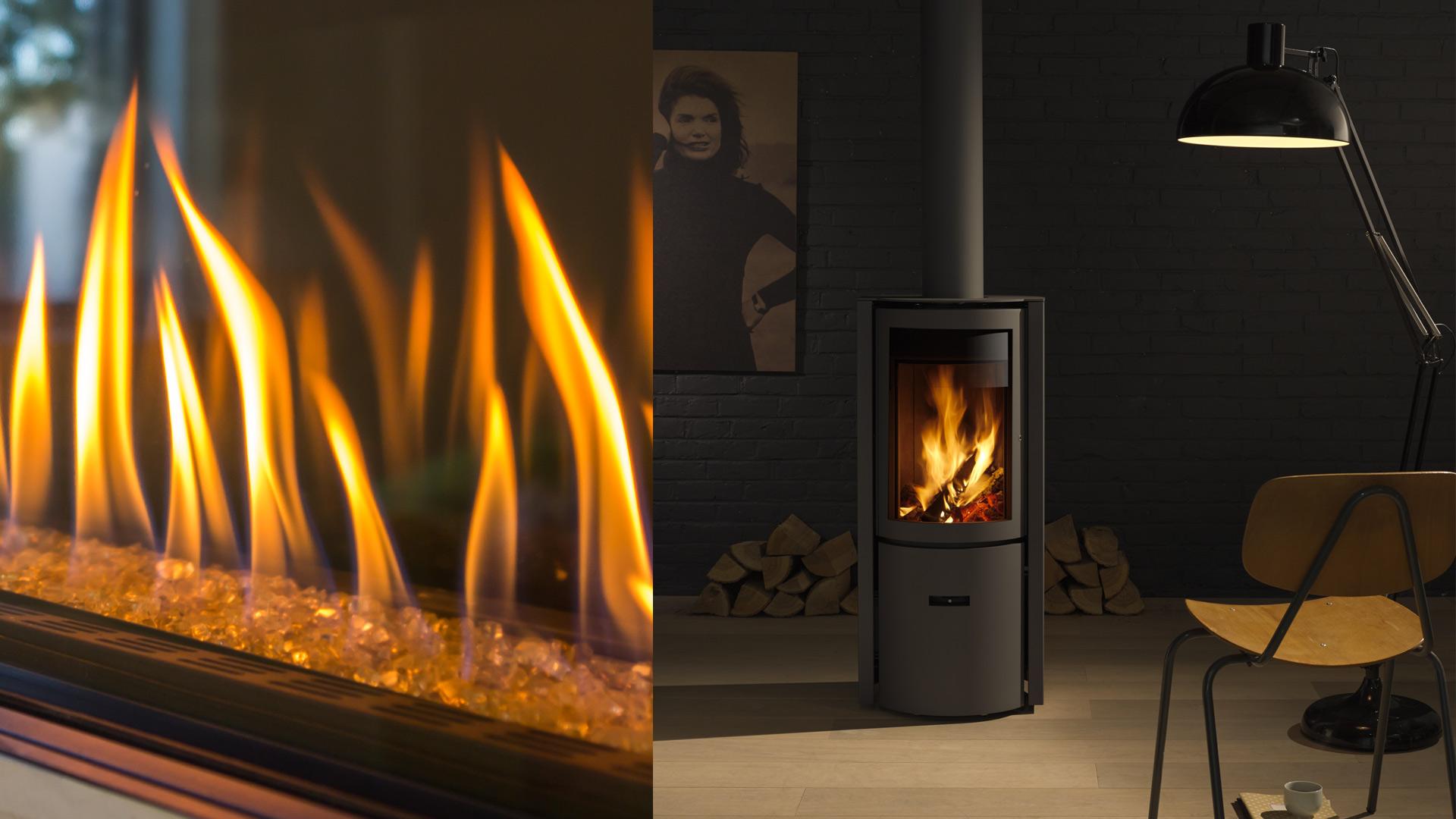 →ATRE DESIGN  Spécialiste des cheminées et poêles dans le